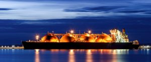 Desuperheaters for LNG Terminals